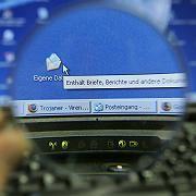Cyberspionage:die Computer der Bundesregierung werden immer häufiger attackiert