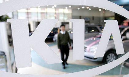 Angreifer Kia: Die Koreaner planen für über eine Milliarde Dollar ein Werk in Georgia