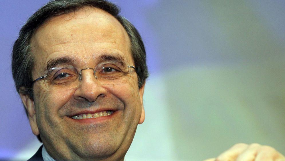 Wahl in Griechenland: Was der Wahlsieg von Samaras bedeutet