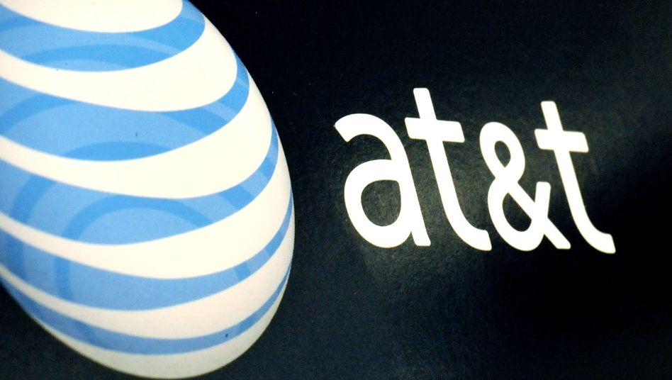 AT&T: Der US-Telekomkonzern will sich den Pay-TV-Anbieter DirecTV einverleiben