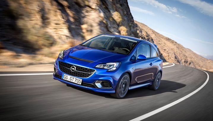 Opel Corsa: Der Polo-Gegner fand im Jahr 2016 einige neue Fans
