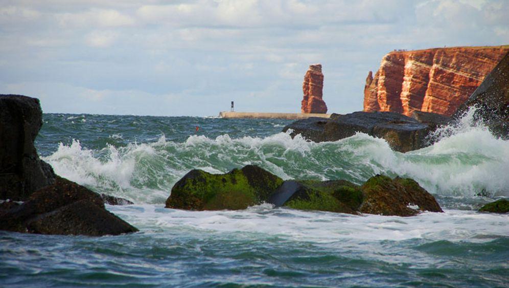 Helgoland: Die trotzige Insel