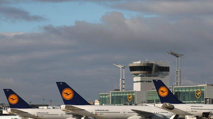Airport-Ranking: Das sind die besten Flughäfen der Welt