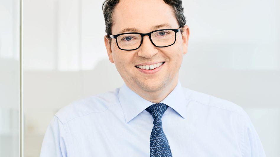 Sparkommissar: Rainer Beaujean löste Ende März Max Conze als CEO von Deutschlands größtem TV-Konzern ab