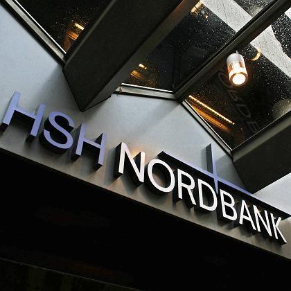 HSH Nordbank in Hamburg: für einige Landesbanken wird die Zeit knapp