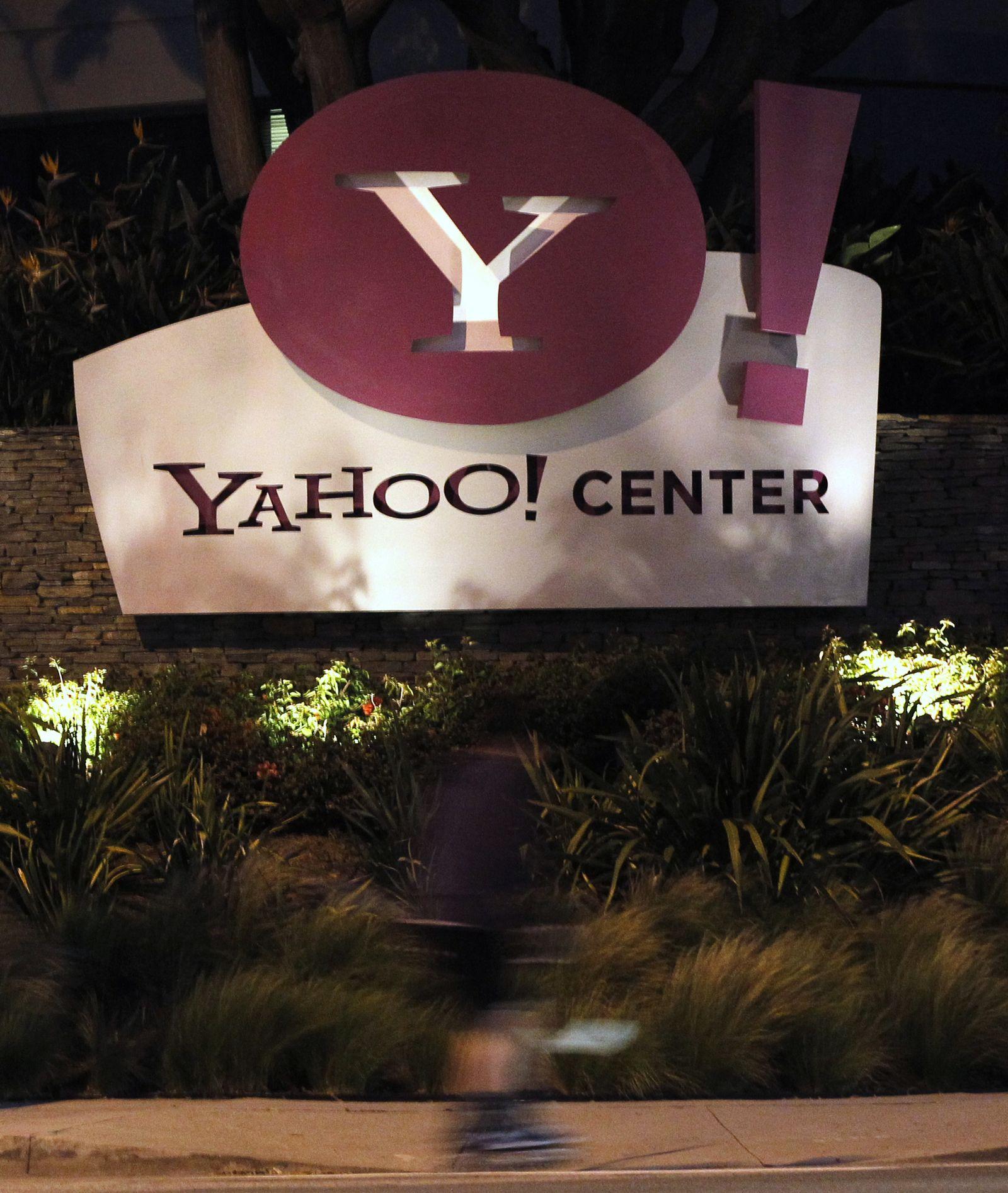 Yahoo / Yahoo Center, Santa Monica