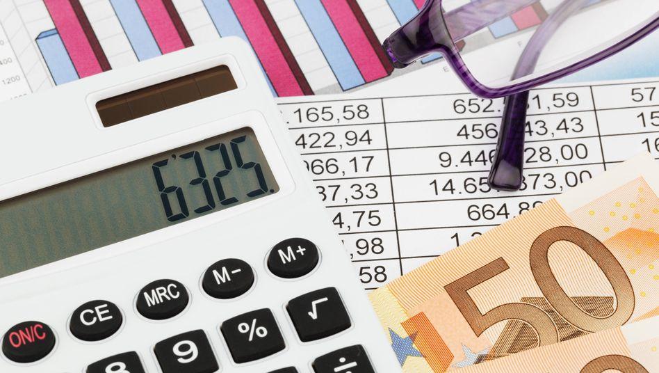 Genaues Hinschauen lohnt sich: Was sich für Steuerzahler 2020 ändert