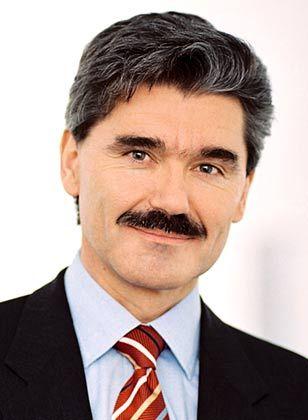 """Siemens-Finanzvorstand Kaeser: Dass BenQ bei dem ersten stärkeren Gegenwind gleich umfällt, ist sehr bedauerlich"""""""
