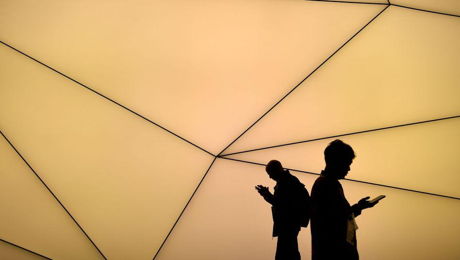 5G-Ausbau: USA setzen Deutschland in Sachen Huawei unter Druck