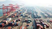 Containermangel - Frachtpreise in acht Wochen verdreifacht