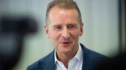 Herbert Diess will Tesla 2025 überholen