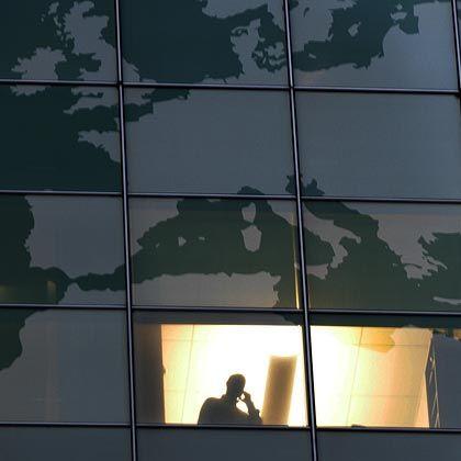 Licht aus: Vor einem Jahr ging Lehman Brothers pleite