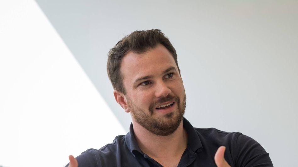 Elektrofan: Ex-Tesla-Europa-Chef Jochen Rudat
