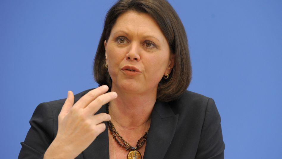 Trägt den Kompromiss mit: Bundeslandwirtschaftsministerin Ilse Aigner (CSU)