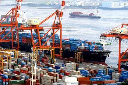 Startklar für den Aufschwung: Japans Wirtschaft legt zu