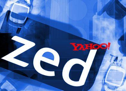 Yahoo: Mobil mit Sonera