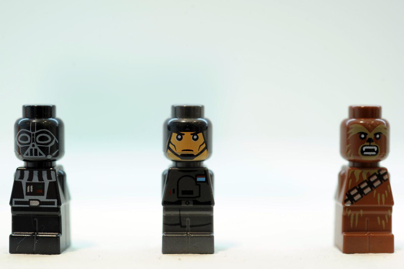Lego / Star Wars