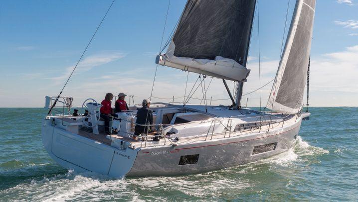 """""""Boot"""" Düsseldorf: Das sind die besten Yachten"""