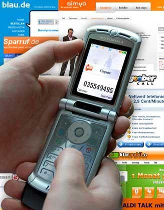 Hilfreiche Software: Das Programm sucht den jeweils günstigsten Anbieter heraus