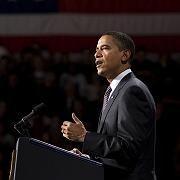 Achtung, Pleitegefahr: US-Präsident Barack Obama plant bereits für den schlimmsten Fall