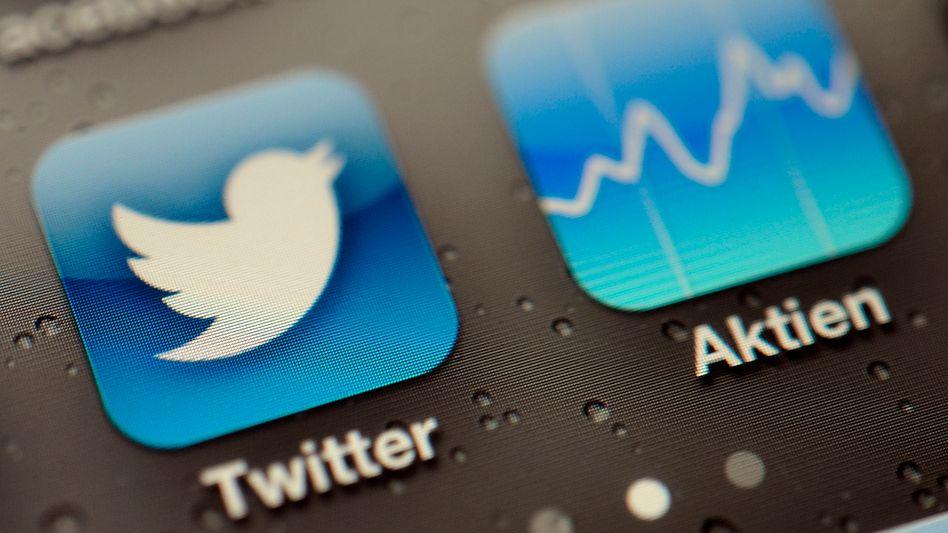 Zwitscherndes Vögelchen: Laut Börsenprospekt nutzen 100 Millionen Menschen täglich den Kurznachrichtendienst