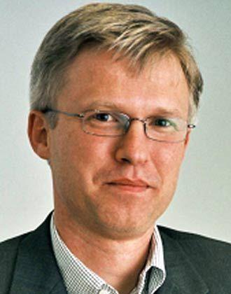 Steuert ab sofort Tuifly: Geschäftsführer Keppler