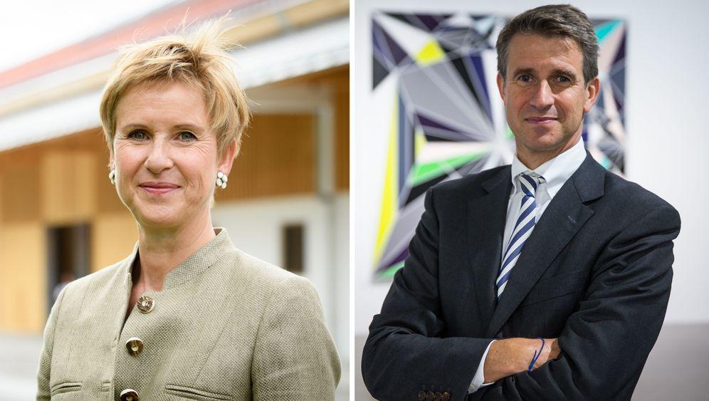 Dividenden-Könige: Die stärksten Dividenden-Aktien im Dax