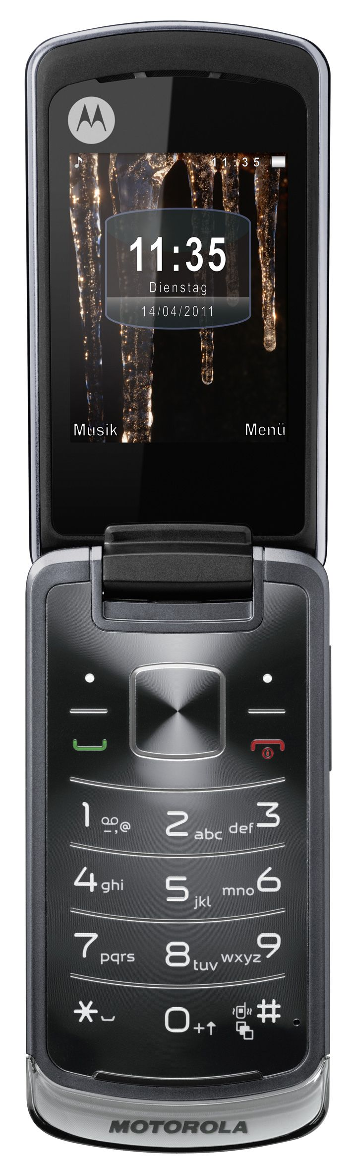 Motorola / Gleam