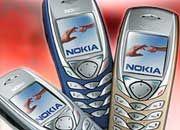 Nokia: Der Umsatz mit Mobiltelefonen im dritten Quartal wird stagnieren