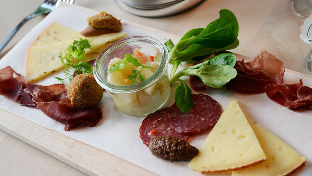 Haute Cuisine in Ostwestfalen-Lippe: Sterneküche mit Unkraut