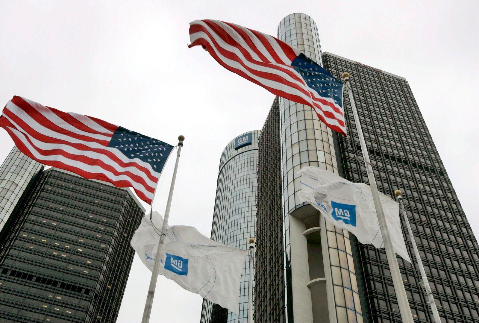 Die Drängler aus Detroit: Warum GM ein Problem mit Opel hat