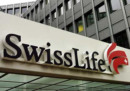 Swiss Life: Wertberichtigung für die MLP-Beteiligung