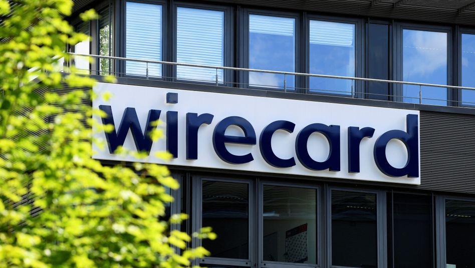 """Wirecard-Zentrale in Aschheim in der Nähe von München: """"Es sind tiefe Einschnitte erforderlich"""""""