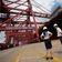 Für Schiffsstau-geplagte Reeder ist Erleichterung in Sicht