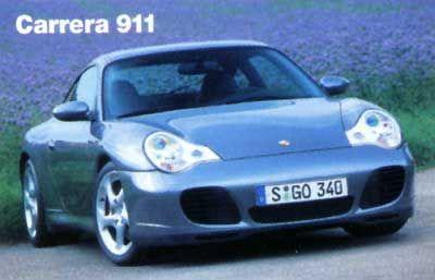 Porsche Carrera 911: Der Absatz der 911er-Modelle stieg im Juli um 18 Prozent