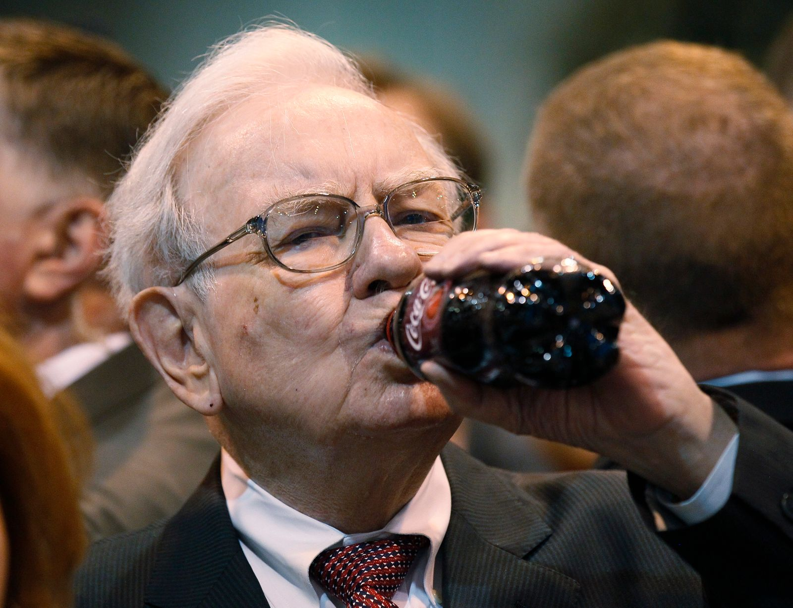 Warren Buffett Nachruf