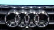 Audi entwickelt keinen neuen Verbrennungsmotor mehr