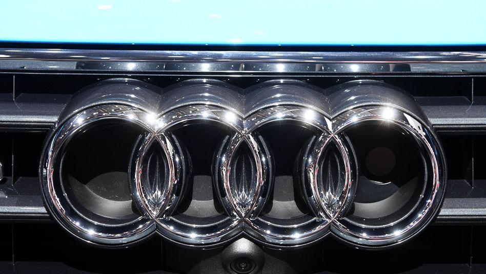 Auslaufmodell: Audi verabschiedet sich von Benzin und Diesel