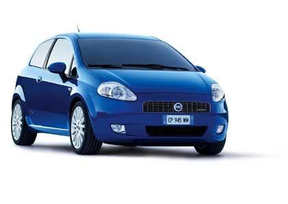 Fiat Grande Punto: Aktuell läuft bei Fiat der Rückruf von 7600 Autos aus 15 Baureihen, in denen marode Bremsschläuche verbaut wurden