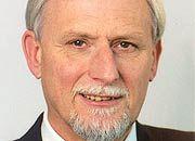 Der neue Personalvorstand: Wulf Meier