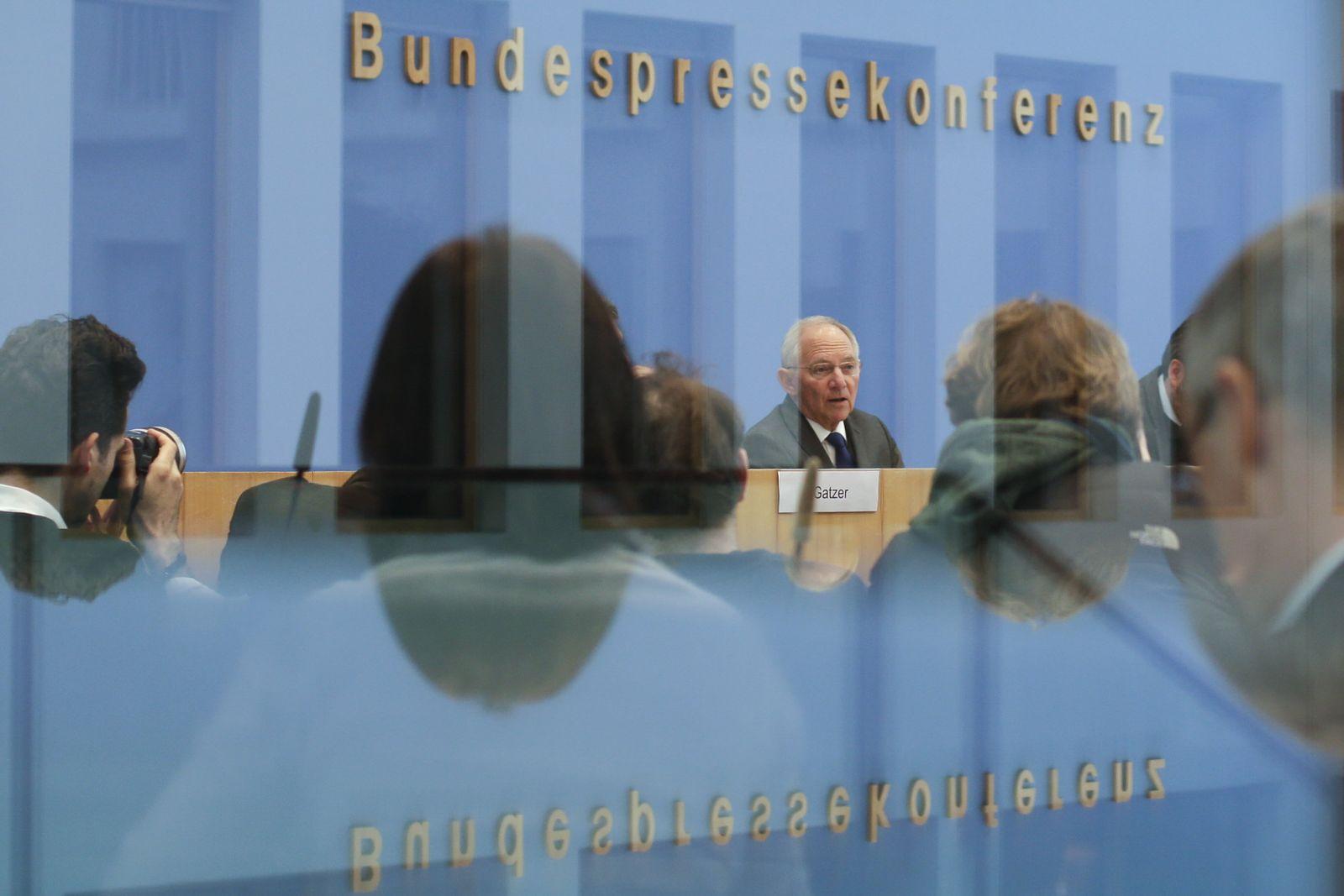 Germany Budget