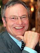 Vor zehn Jahren: Fielmann im Oktober 1999 in Dresden