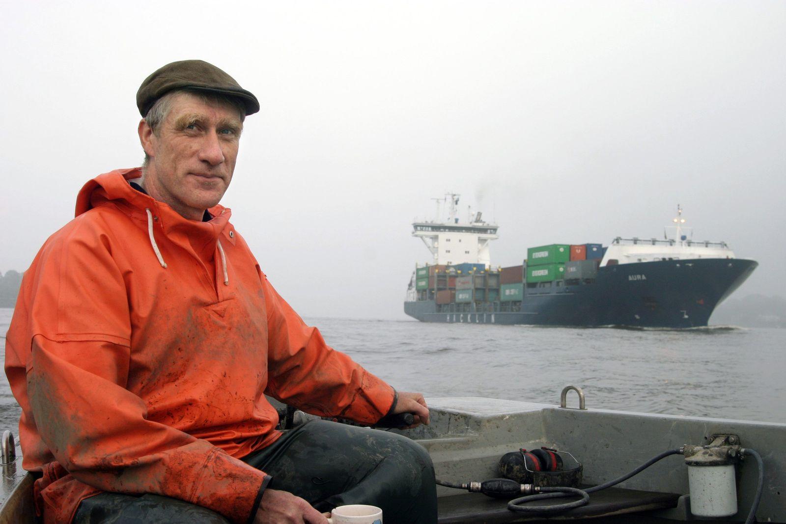 Fischer Olaf Jensen