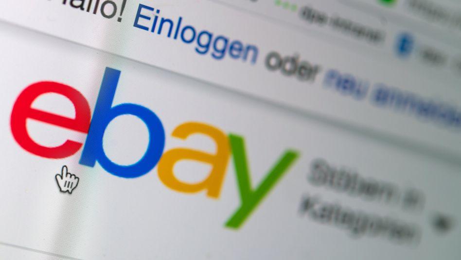 Raus mit dem alten Zeug: Der Trend zum Ausmisten beschert Ebay einen Boom