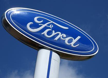 Geldspritze: Ford verkauft einen 20-Prozent-Anteil an Mazda