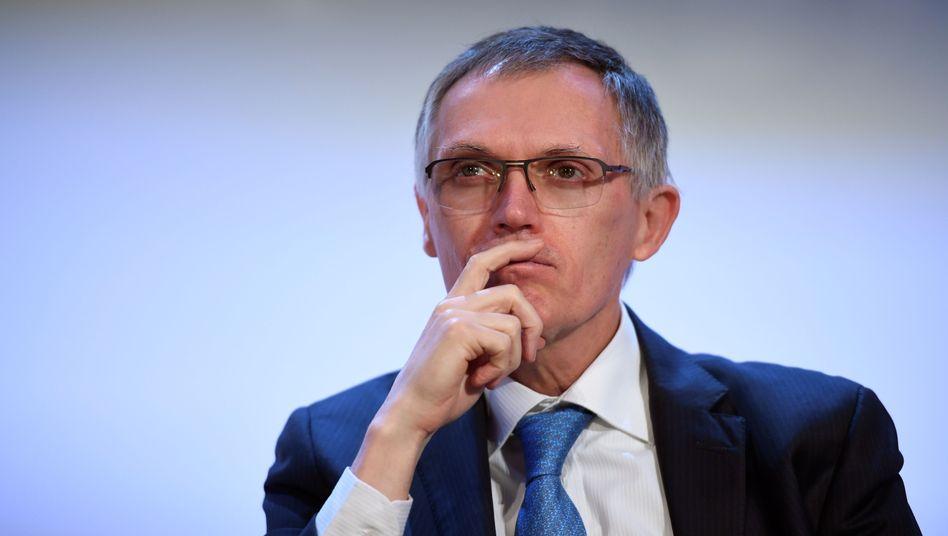 """PSA-Chef Carlos Tavares will aus PSA und Opel einen """"europäischen Champion"""" zimmern"""