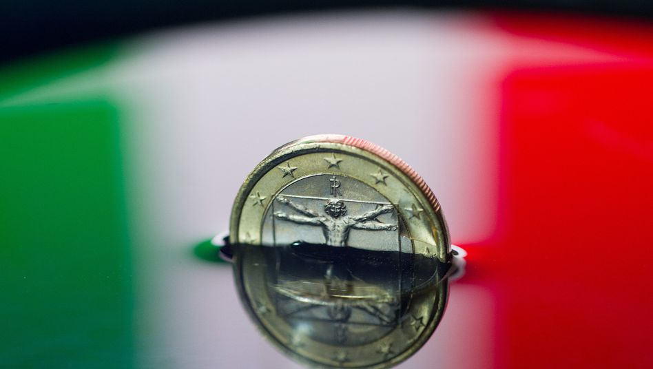 Euro-Land Italien: Ein Austritt aus der Währungsunion würde sich für kein Land so sehr lohnen wie für unseren südlichen Nachbarn. Deutschland sollte darüber nachdenken, selbst den Euro aufzugeben, bevor alle anderen es tun