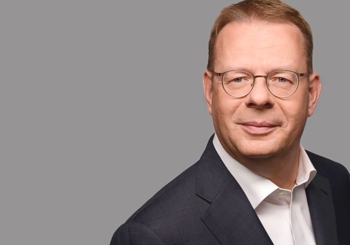 Felix Matthes vom Öko-Institut