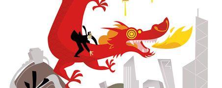 Drachen beherrschen: In Mythen steckt immer ein Körnchen Wahrheit