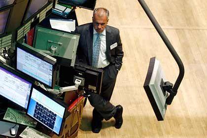 Börse New York: Nachlassende Gewinndynamik amerikanischer Firmen befürchtet
